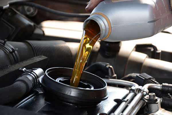 change-oil